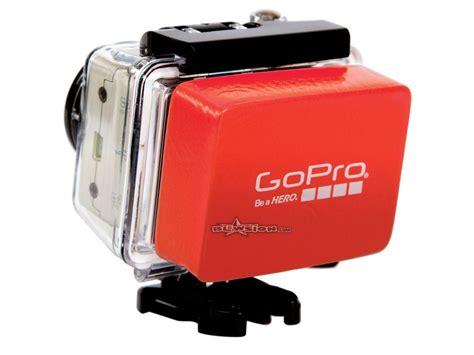 GoPro Floaty Backdoor Review