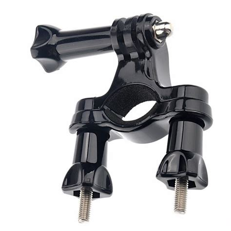 GoPro Handlebar Seatpost Pole Mount NEW For HERO5 - Unboxing First Look