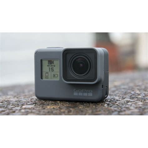 Gopro Hero5 Black 4k Action Camera Walmart Com