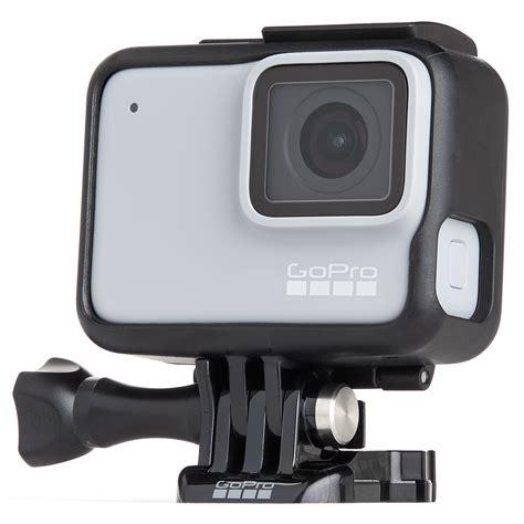 Gopro Hero7 White Waterproof Digital Action Camera
