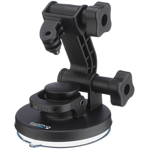 Gopro Suction Cup Mount Tutorial