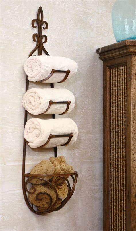 Gorecki Hanging Towel Rack