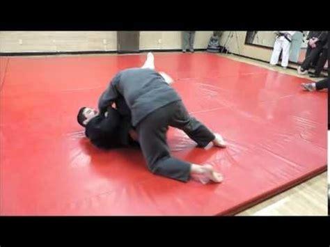 Goshin Jujitsu Self Defense Techniques