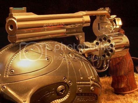 Got Myself A Smith Wesson Model 617 Steyr Club - Your