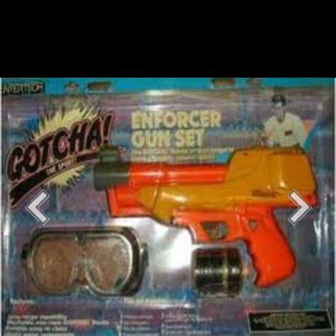 Gotcha Gun Ammo