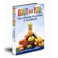 Guide to gout and you: the ultimate gout diet & cookbook
