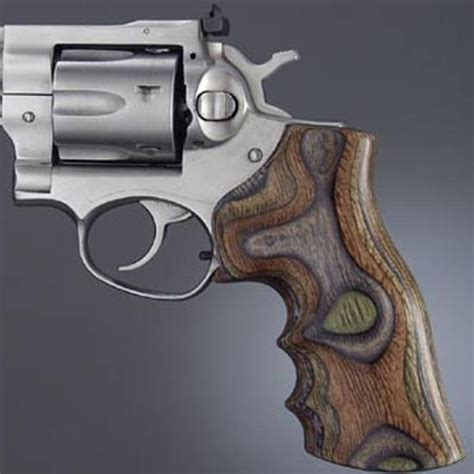 Gp100 Wood Grips