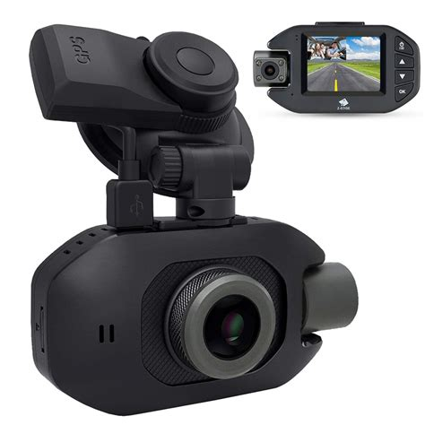 Gps and camera for car Image
