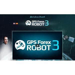 Gps forex robot methods