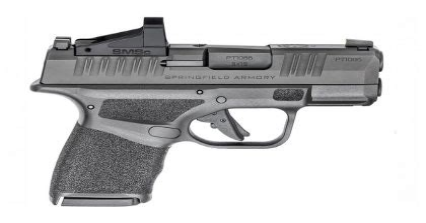 Grabagun App