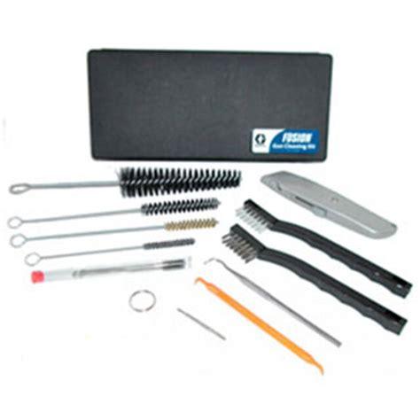 Graco Ap Fusion Gun Cleaning Kit