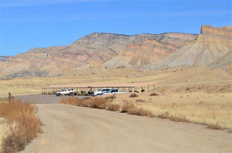 Grand Junction Blm Rifle Range