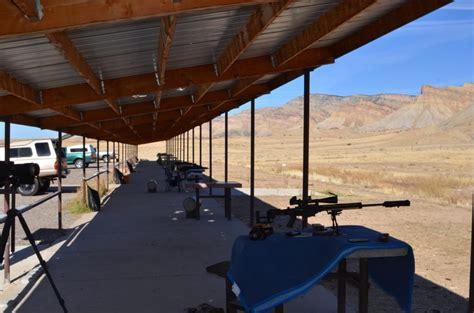 Grand Junction Blm Rifle Shooting Range
