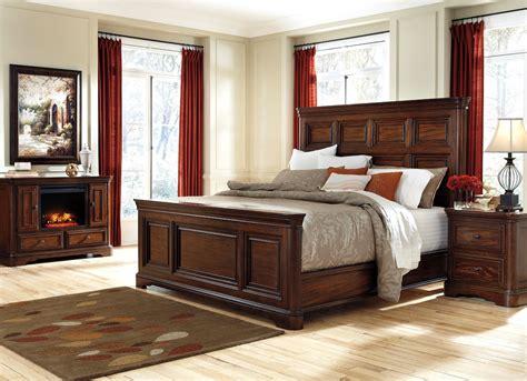 Grand Master Bedroom Furniture