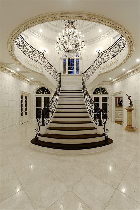 Grand Stairs Design