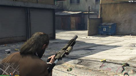 Grand Theft Auto Iv Internet Movie Firearms Database