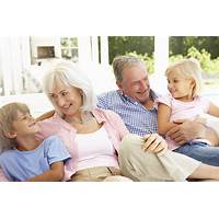 Grandparents rights for custody and or visitation technique