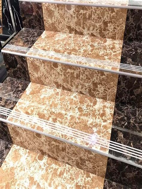Granite Stairs Design