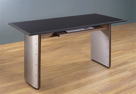 Granite desk design Image