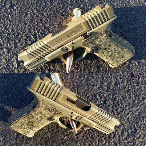 Grant Defense Glock 17