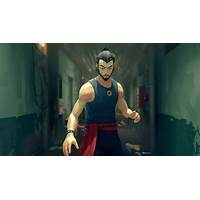 Graphics sifu instruction