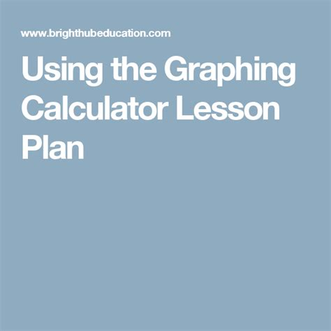 Graphing Calculator Lesson Plans Graph and Velocity Download Free Graph and Velocity [gmss941.online]