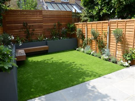 Grass For Backyard Ideas