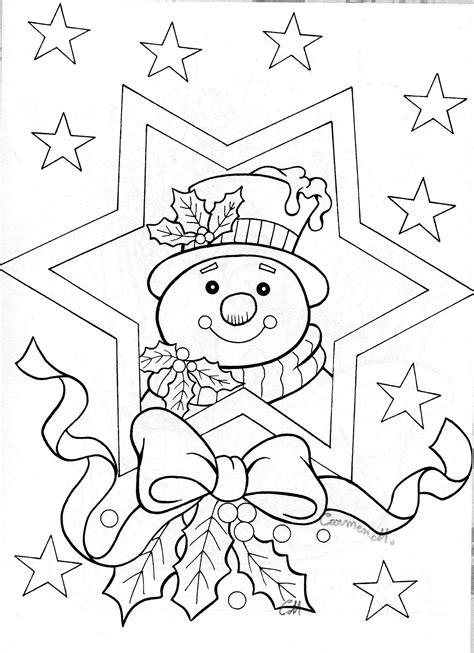 Gratis Malvorlagen Weihnachten Online