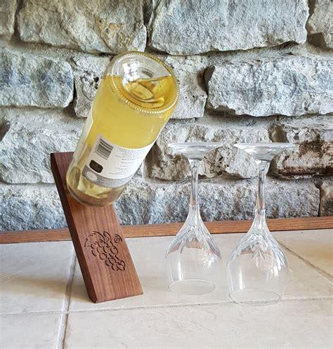 gravity defying wine holder.aspx Image