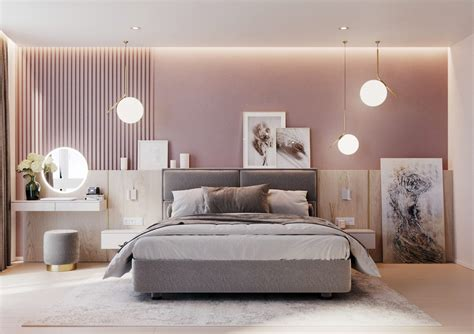 Gray Pink Bedroom Iphone Wallpapers Free Beautiful  HD Wallpapers, Images Over 1000+ [getprihce.gq]