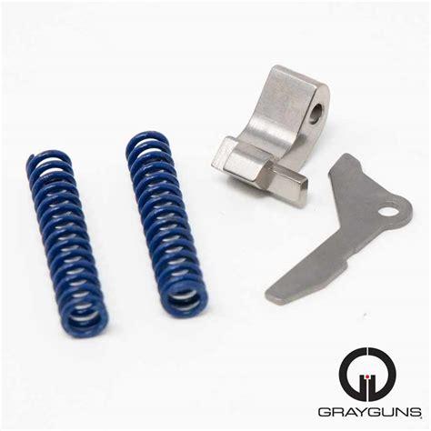 Grayguns Short Reset Trigger Srt Kit Sig Sauer P Series
