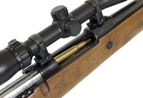Great 30 06 Hunting Rifle