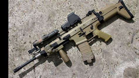 Great Assault Rifles To Own