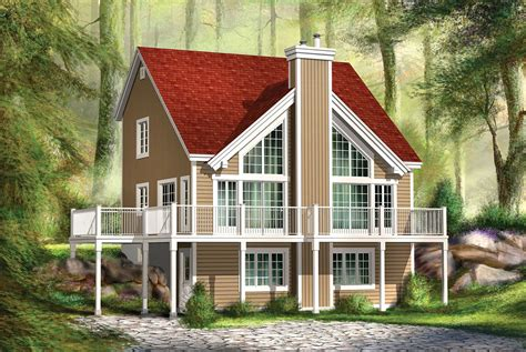 Great cabin plans Image