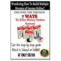 Great system to make money online! very hot! people will kill for it! promo codes