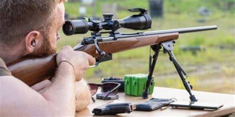 Greatest Hunting Rifles Of All Time