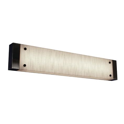 Grecia 1-Light LED Bath Sconce