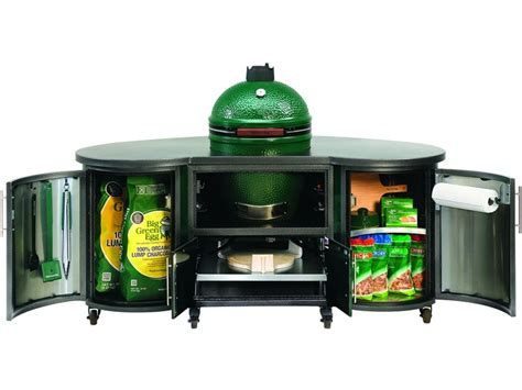 green egg grill table.aspx Image