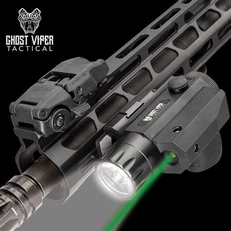 Green Laser For Tactical Shotgun