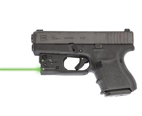 Green Laser Sight For Glock 26
