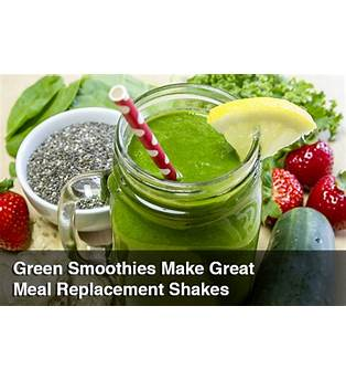 Green Smoothies For Weight Loss Success