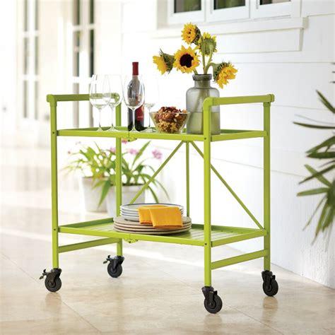 Greenbush Bar Cart