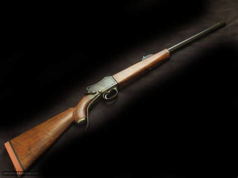 Greener Martini Slug Gun - Gunsinternational Com
