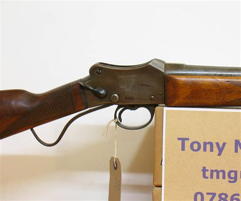 Greener Shotgun Martini Action For Sale And How Is Shotgun Sequencing Similar To A Jigsaw Puzzle