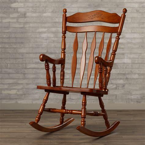 Greenwood Rocking Chair