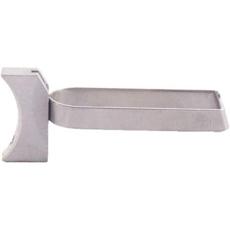 Greider Precision 1911 V Series Match Trigger Short Lop Solid