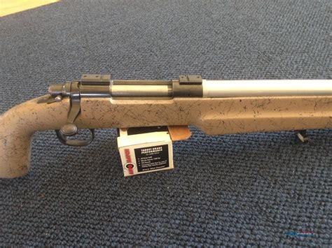Gretan Rifles
