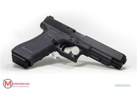 Grey Glock 34