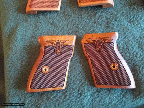 Grey Pistol Grip Fop Ppk S 22