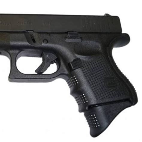 Grip Extender For Glock 26